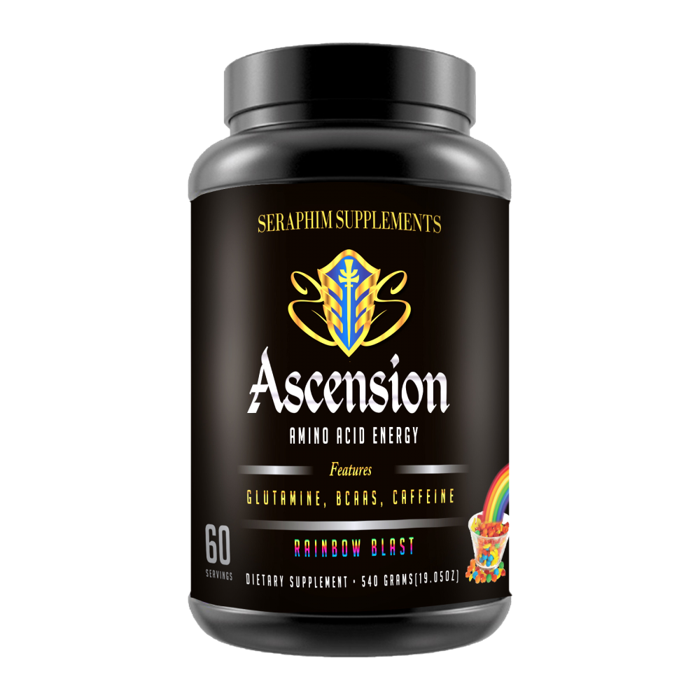 ASCENSION: AMINO ACID ENERGY