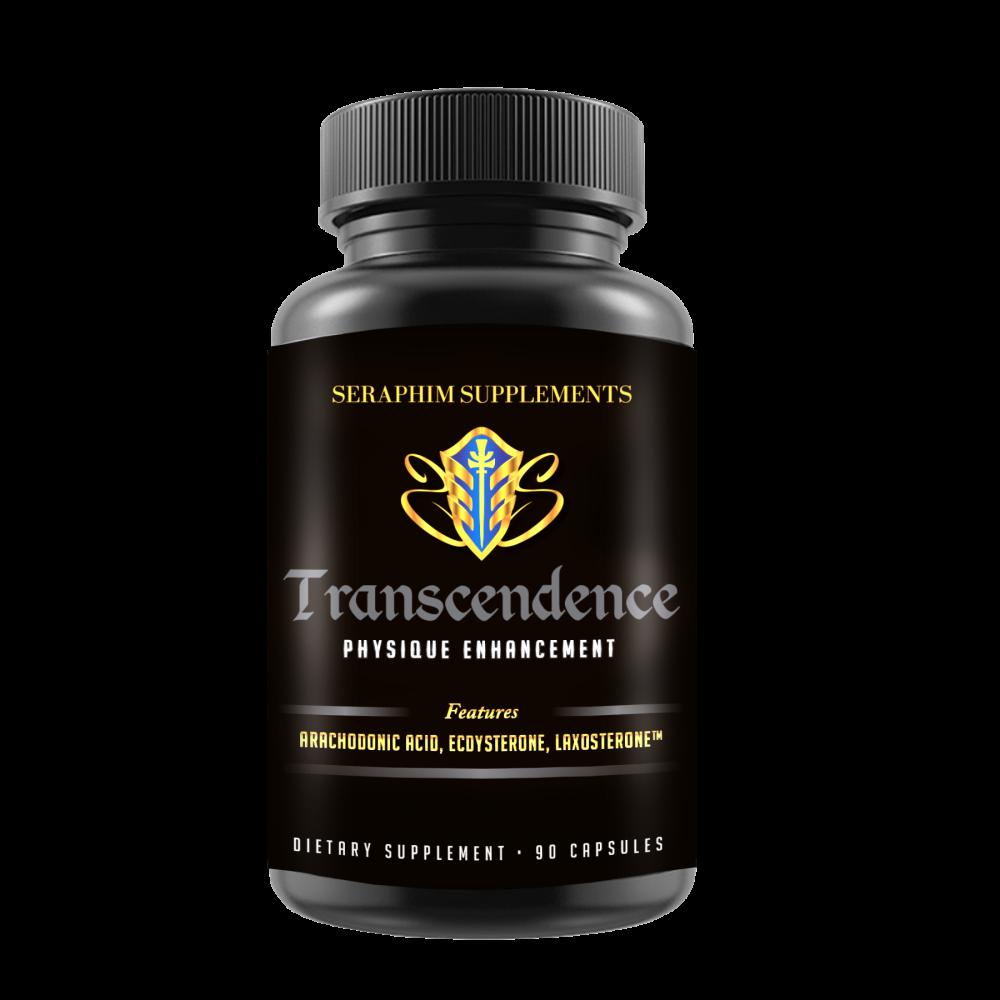 TRANSCENDENCE: PHYSIQUE ENHANCEMENT